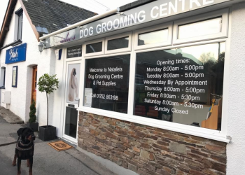 Natalies Dog Grooming Centre