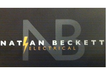 Nathan Becket Electrical