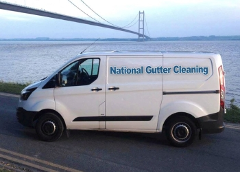 National Gutter Cleaning