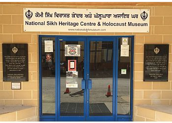 National Sikh Heritage Centre & Holocaust Museum