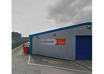 Nationwide Crash Repair Centres Ltd.