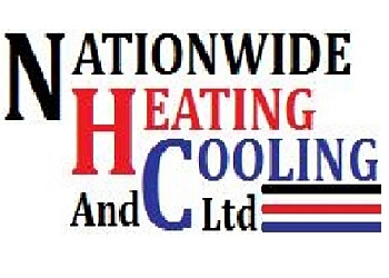 Nationwide Heating & Cooling Ltd.