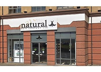 Natural Hair Co Ltd.
