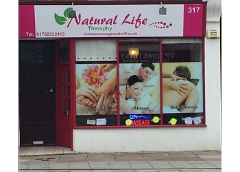 Natural Life Therapy Essex