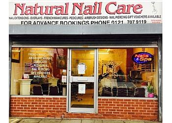 Natural Nails Care 298