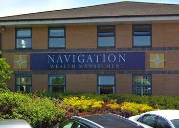 Navigation Wealth Management Ltd.