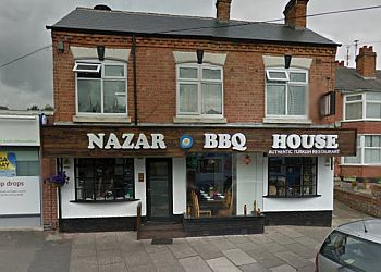 Nazar Barbecue House