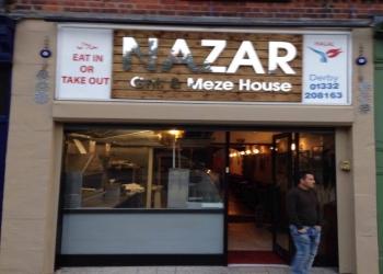 Nazar Turkish Grill & Meze House