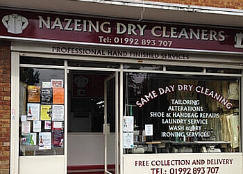Nazeing Dry Cleaners