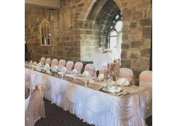 Neatly Seated Weddings & Events