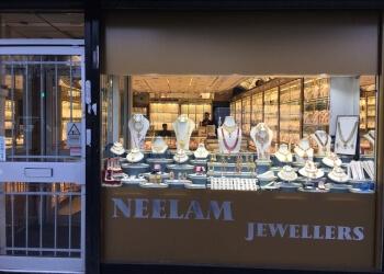 Neelam Jewellers Ltd.