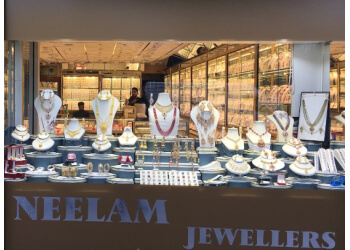 Neelam Jewellers ltd