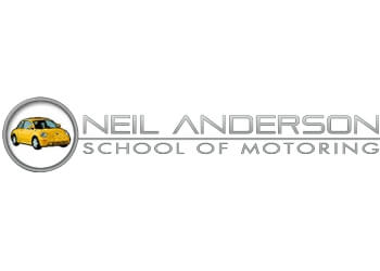 Neil Anderson Driving School