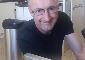 Neil Bark - Domestic Appliance Engineer