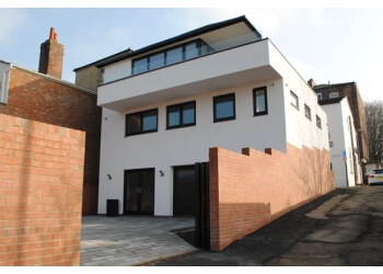 Neil Bowen Architects Ltd