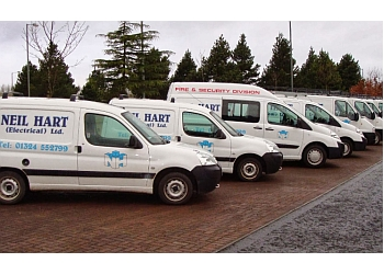 Neil Hart (Electrical) Ltd.