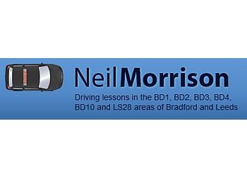 Neil Morrison Driving Lessons