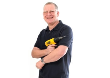 Neil Thomas The Handyman