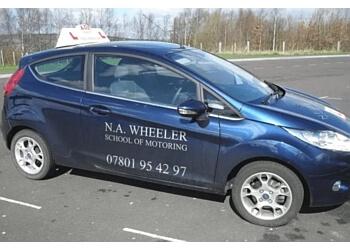 Neil Wheeler School of Motoring