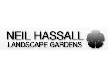 Neilhassall Landscape Gardens