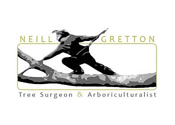 Neill Gretton Tree Surgeon and Arboriculturalist
