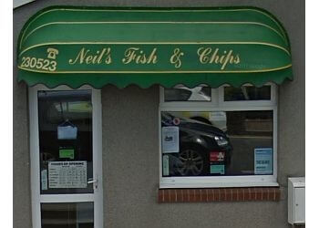 Neils Fish And Chip Shop