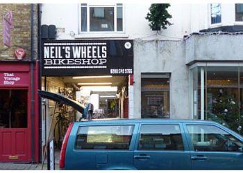 NEIL'S WHEELS