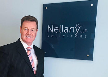 Nellany & Co. LLP