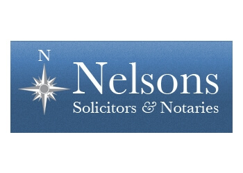 Nelsons solicitors & notaries