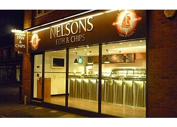 Nelsons Fish & Chips
