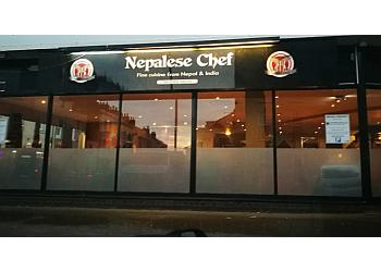 Nepalese Chef