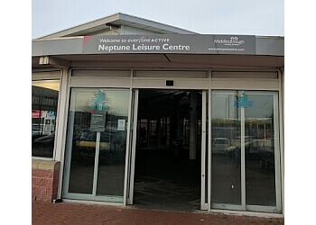 Neptune Leisure Centre