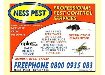 Ness Pest