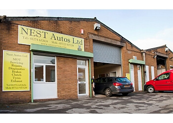 Nest Autos Ltd.