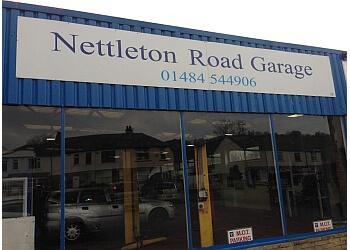 Nettleton Road Garage