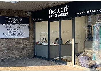 Network Dry Cleaners