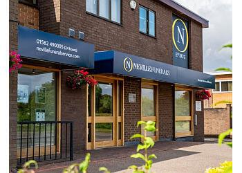 Neville Funeral Service Ltd.