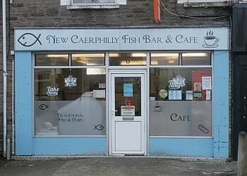 New Caerphilly Fish Bar