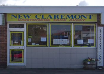 New Claremont Chinese Take Away