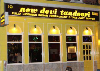 New Devi Tandoori