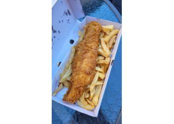 New Dolphin Fish Bar