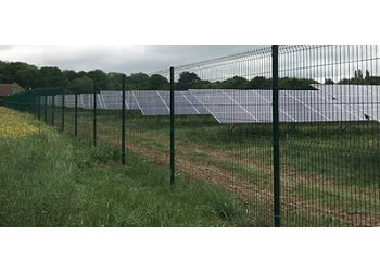 New Forest Fencing