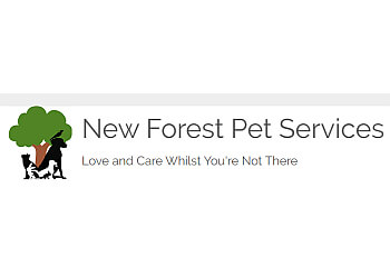 New Forest Pet Services