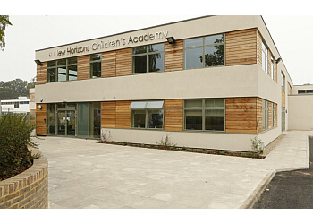 New Horizons Children's Academy