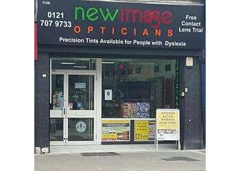 New Image Opticians