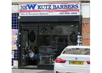 New Kutz Barbers