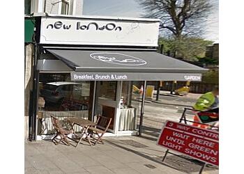 Flat White Cafe London Menu