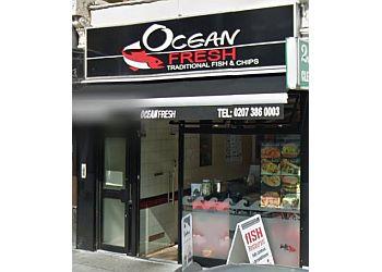 New Ocean Fresh