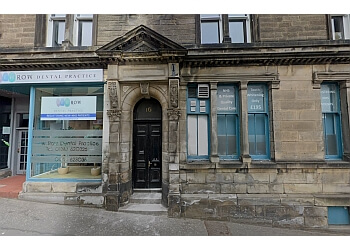 New Row Dental Practice