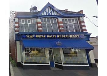 New Royal Balti